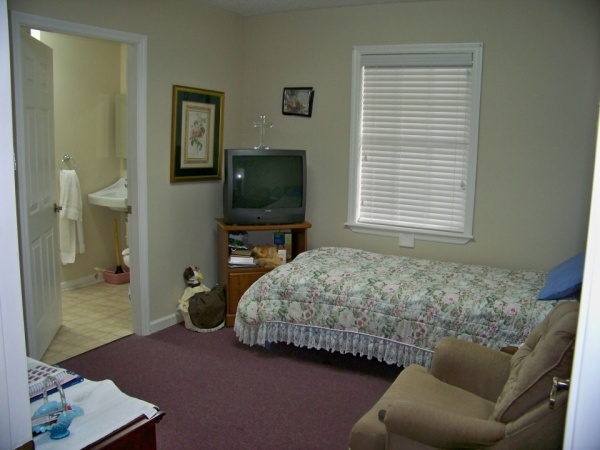 Mary's Haven Personal Care Home for Assisted Living - Amenities