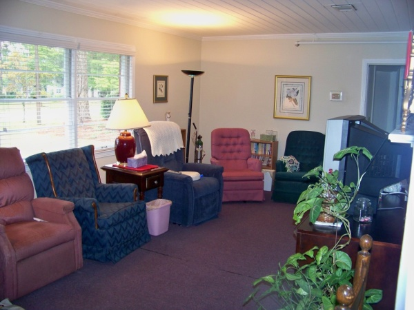 Mary's Haven Personal Care Home for Assisted Living - Photo Gallery
