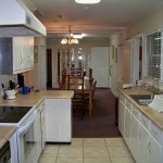 Mary's Haven Personal Care Home - Kitchen
