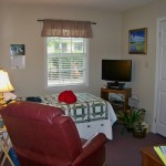 Personal Care Home Room